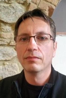 Marc Dubrule