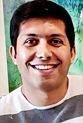 Shahrokh Paravarzar